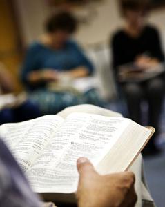 Nuevo Testamento: Lectio divina