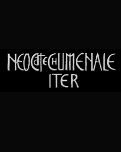 El Camino Neocatecumenal