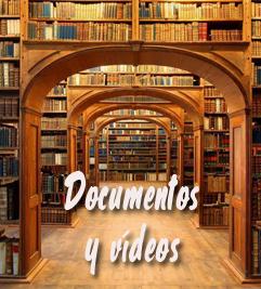 Documentos y vídeos recomendados en las conferencias de los viernes